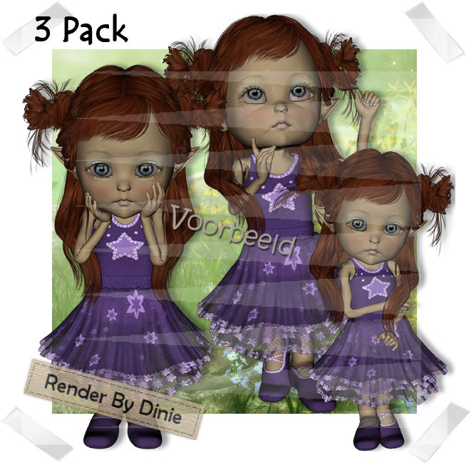 young-Goth-DiPo-3 Pack